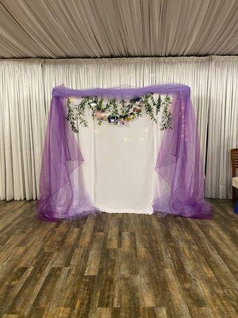Фотозона (свадебная)