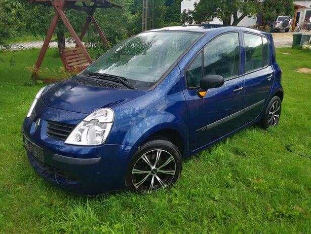 Renault Modus na części