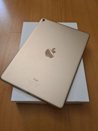 IPad Pro 9.7 dourado estado novo
