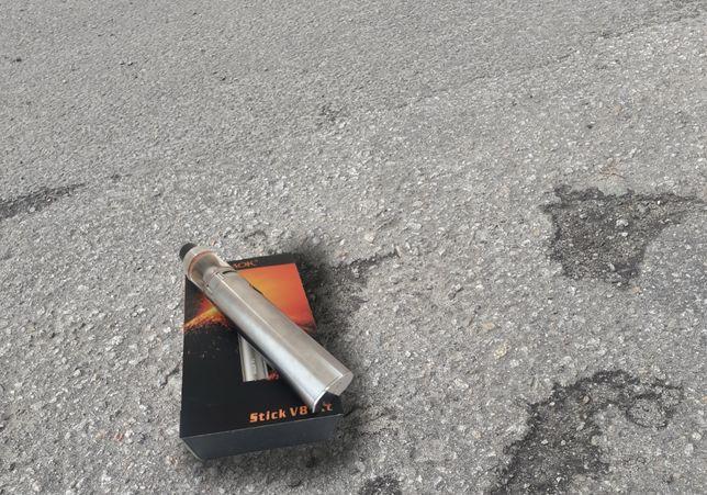 Электронная сигарета Smok V8 стальная электронная сигара