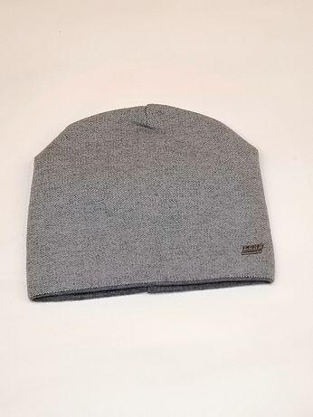 Мужская шапка зимняя