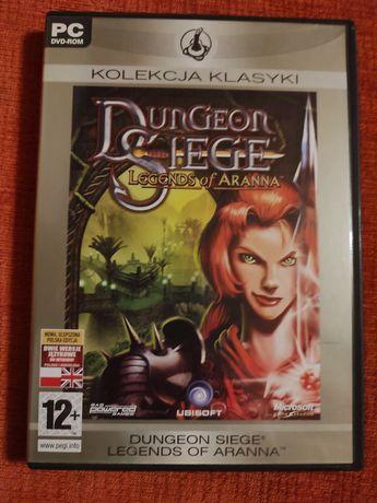 Gra Dungeon Siege