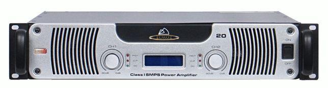 Wzmacniacz mocy I 5 2x900W/RMS/4ohm