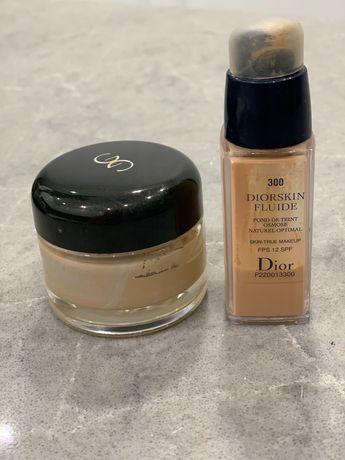 Продам тональный крем Dior оригинал!