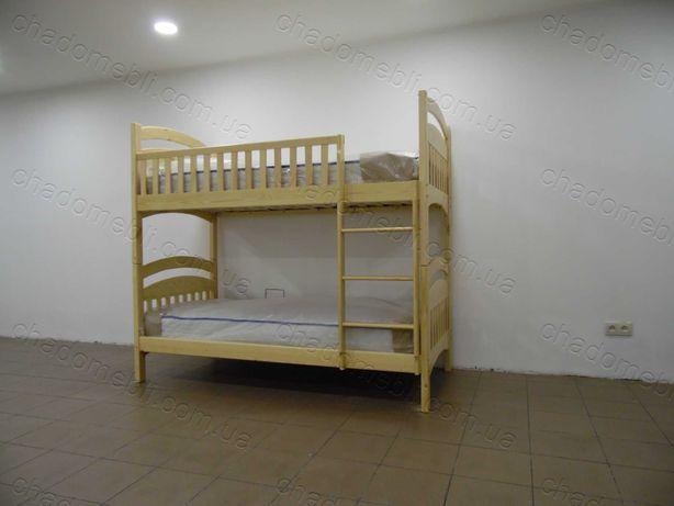 Ліжко двоповерхове для дівчинки/кровать двухярусная для мальчика
