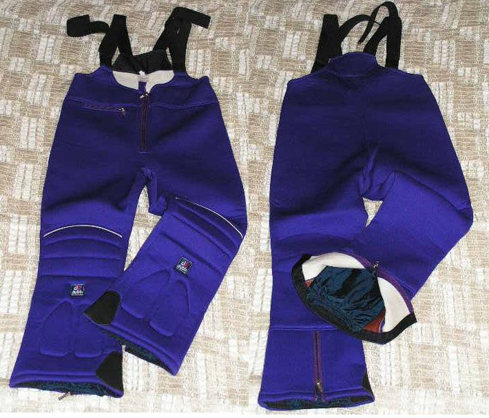 dubin ! spodnie na narty pianki Radzionków - image 1