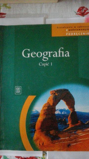 Geografia cz.1