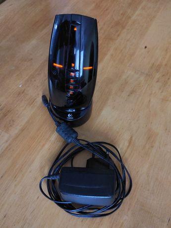 Mysz powietrzna Logitech MX AIR wskaźnik do prezentacji nowa bateria!