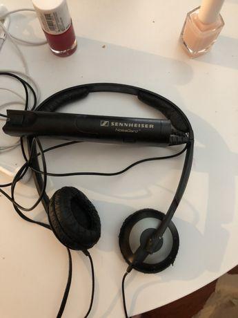 Słuchawki Sennheiser