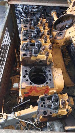 Blok silnika liebherr 924