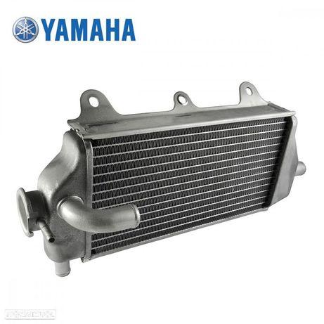 radiador de aluminio lado direito yamaha wr / yz