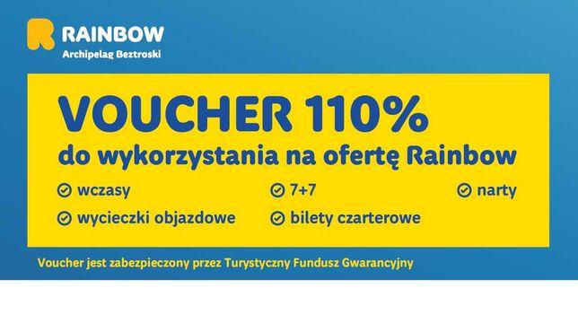voucher RainbowTours