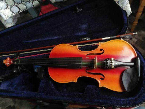 Скрипка 3.4 английская