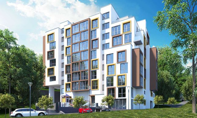 Продаж 1-кім квартири по вул Мазепи