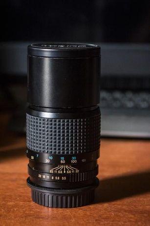 Objectiva RMC Tokina 200mm f/3.5