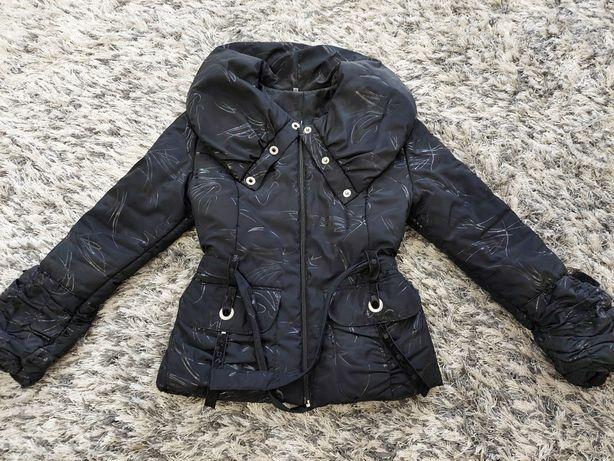 Куртка Деми женская 44 размер демисезонная осенняя