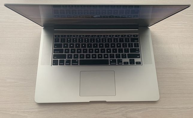 Apple Macbook Pro Retina 15.4 MJLT2 i7, 16gb, 1Tb, звуковые проги