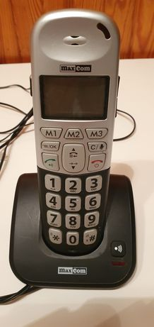 Telefon bezprzewodowy Maxcom MC 6900