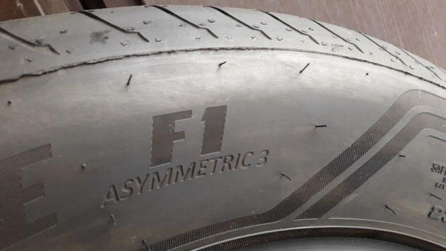 Sprzedam opony GOODYEAR EAGLE F1 ASYMMETRIC 3 SUV 235/60 R18 103W