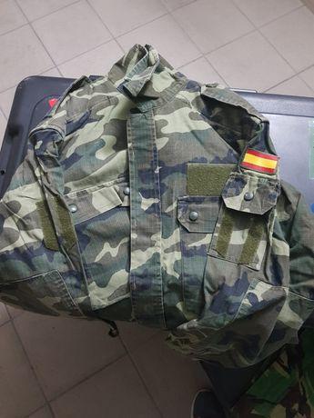 Dolman  (M)  Exército  Espanhol