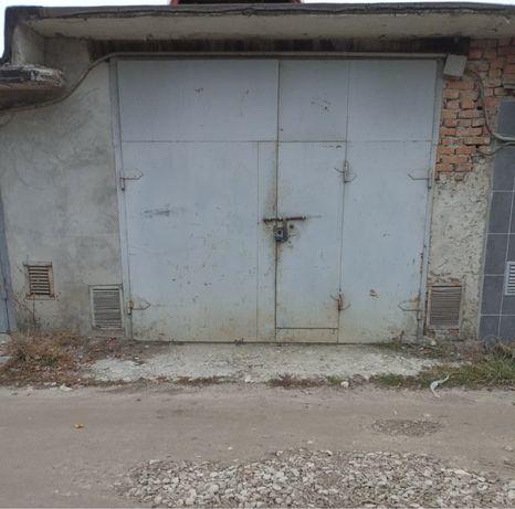 Продам гараж під буса