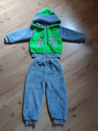 Детский костюм до 95 см весна/осень/зима