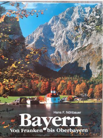 Sprzedam książkę Bayern