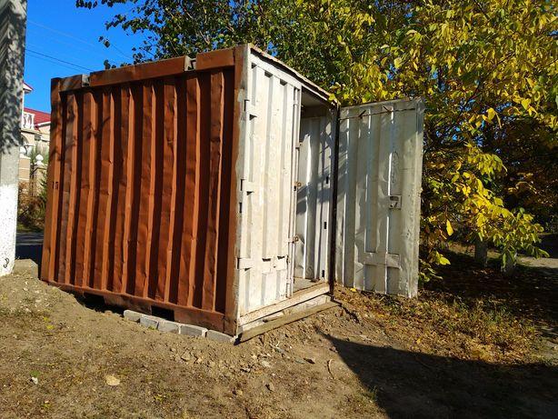 Продам контейнер 2 м* 2.6 м