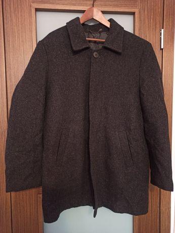 Jesienny płaszcz męski Marco Polo rozm. 50/XL