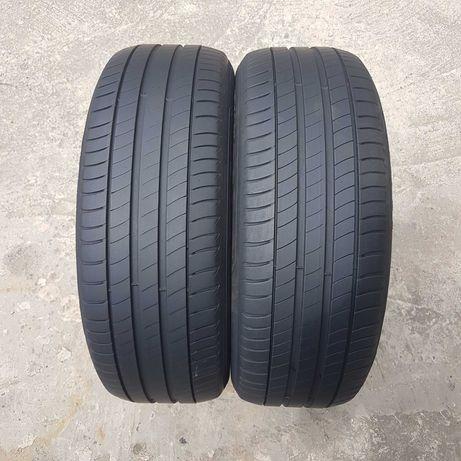 Летняя резина, шины 205 55 R17 Michelin (Мишелин) 2шт.