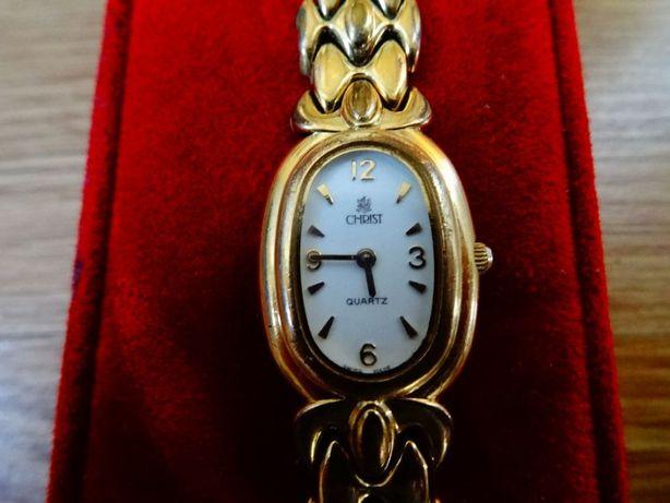 Zegarek damski Christ + Etui