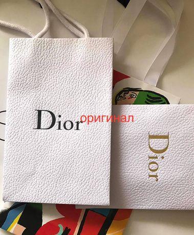 Пакет пакеты GUERLAIN  Dior Givenchy Chanel Kenzo Цум Монталь