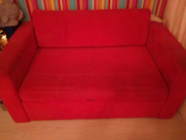 Sofa/ kanapa łóżko młodzieżowe