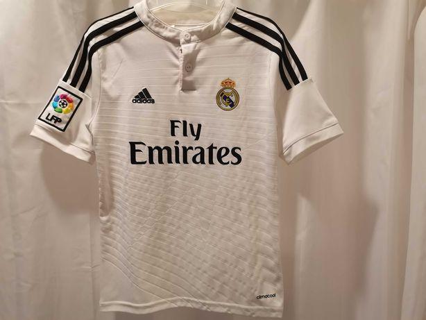 T-Shirt Adidas: Real Madrid