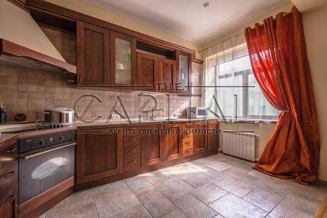 Аренда 3-комнатной квартира по ул. Большая Васильковская