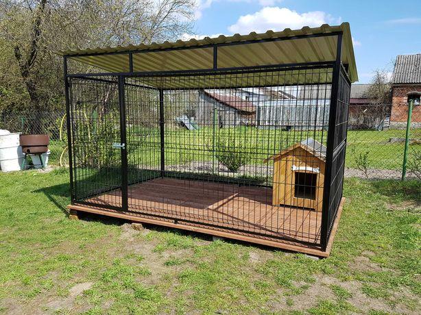 3x3 super kojec panelowy dla psa- szybka realizacja!!