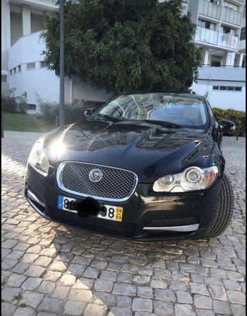 Jaguar XF automatico