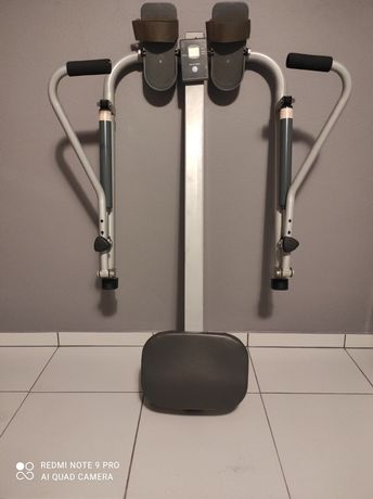 Wioślarz - urządzenie do ćwiczeń