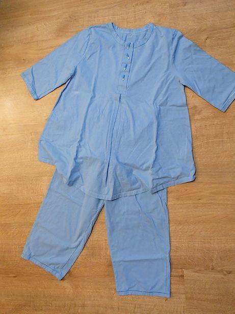 piżama ciążowa 100% bawełna rozmiar M 38