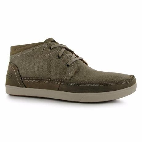 Продам ботинки Skechers