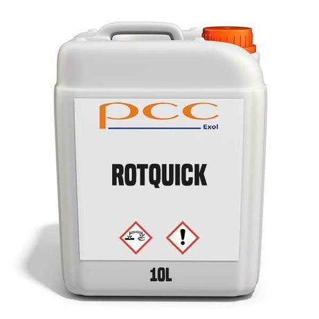 Środek odtłuszczająco-myjący RotQuick 10 -20 l – Wysyłka kurierem
