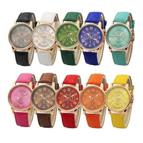Распродажа!!! Яркие красивые часы.