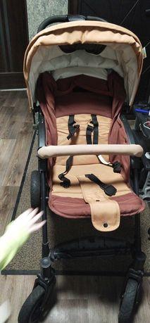 Детская коляска от 0 до 3