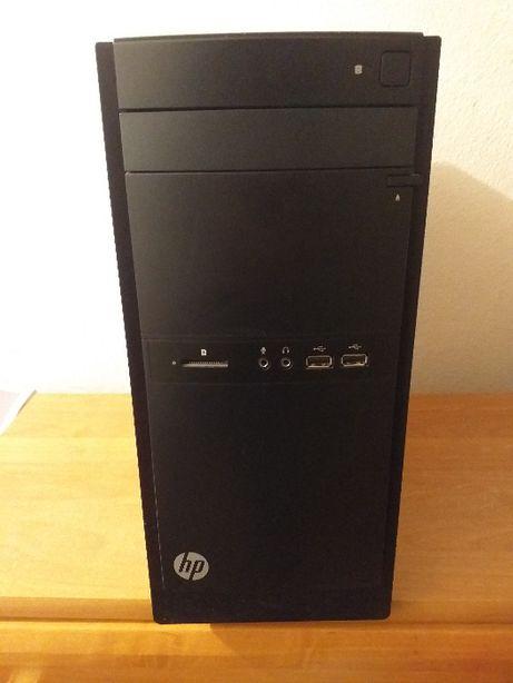Uszkodzony komputer HP 110-219 (F3D19AA)