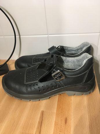 Buty robocze buty BHP jak nowe r 45 WYSYŁKA
