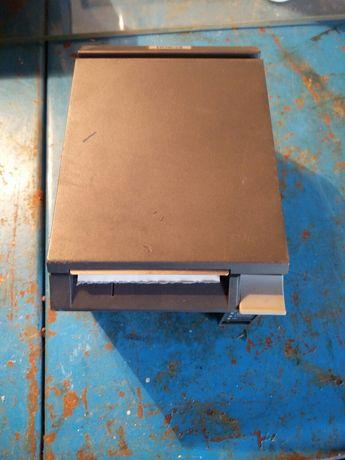 Impressora de fatura
