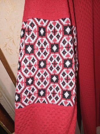 Вишиванка платье
