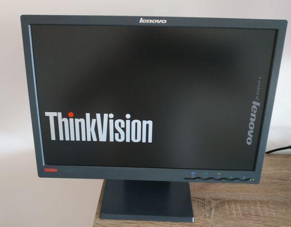 Монитор Lenovo ThinkVision L197 19 дюймов монітор Леново