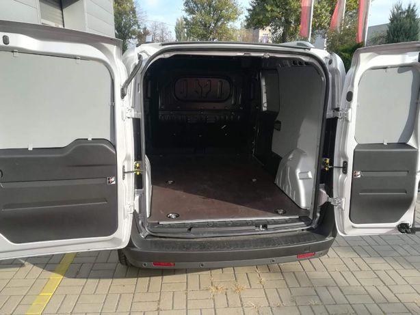 Fiat Doblo L2H1 Profesjonalna zabudowa przestrzeni ładunkowej auta