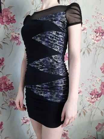 Красивые платья 42р.
